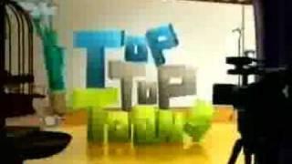 """getlinkyoutube.com-Bumpers de CN """"Top Top Toons"""" - 2010/2012"""