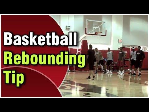 Basketball - North Carolina State Team Practice - Rebounding Tip - Coach Mark Gottfried