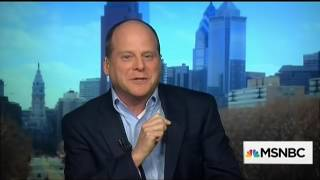 Gene Marks on MSNBC Your Business 1/29/17