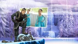 getlinkyoutube.com-Projetos Proshow - Frozen