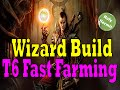 Diablo 3 RoS Fast Farming Wizard Build for Torment 6 (Mirrormentalist)
