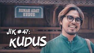 Jurnal Indonesia Kaya #47: Menelusuri Wisata Religi di Kawasan Kota Kudus