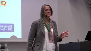 Hållbara livsstilar - Henriette Söderberg