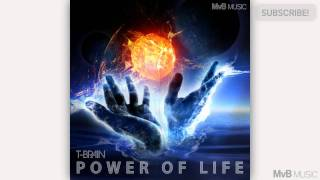 T-Brain - Power Of Life
