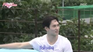 getlinkyoutube.com-[Thai sub] Unaired WGM Jonghyun-Seungyeon EP 20 waterpark cf