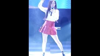 getlinkyoutube.com-170221 레드벨벳 (Red Velvet) 러시안 룰렛 (Russian Roulette) [아이린] Irene 직캠 Fancam (남서울대학교OT) by Mera