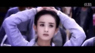 getlinkyoutube.com-甜美可爱的赵丽颖古装群像