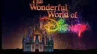 getlinkyoutube.com-Wonderful World of Disney Custom Intro for 2008