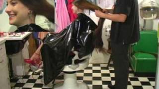 getlinkyoutube.com-preview clip - Sara's Head Shave
