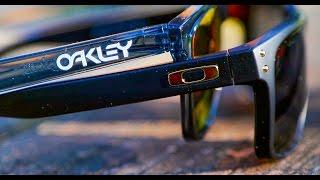 Oakley Holbrook vs Oakley Frogskin