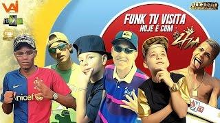 getlinkyoutube.com-Mc Pedrinho - Mc Kevin - Mc IG - Mc PH - 4M ( Funk TV Visita )