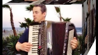 getlinkyoutube.com-CORAZON,CORAZON - Vals Acordeon