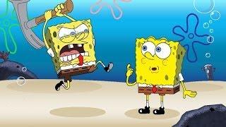 getlinkyoutube.com-مجموعة من أجمل حلقات سبونج بوب بالعربي - 3 - 2014 SpongeBop