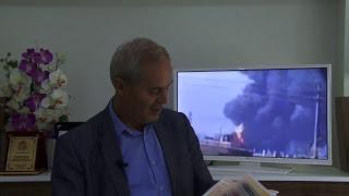 İsmail Kahraman ile Canlı Makale: 19'u Yılında 17 Ağustos 1999 Marmara Depremi
