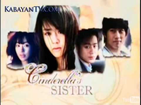 Can't Help Myself - Toni Gonzaga (Cinderella's Sister OST)