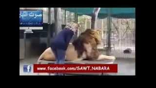 getlinkyoutube.com-شاهد أخطر حديقة حيوان في العالم,الدخول على عاتقك