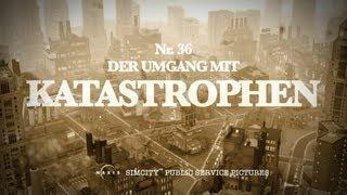 getlinkyoutube.com-SimCity Katastrophen Trailer