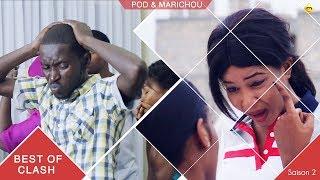 Pod et Marichou - Saison 2 - BEST OF CLASH