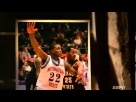 Karl Malone - ESPN Basketball Documentary