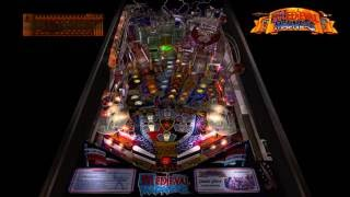 getlinkyoutube.com-Medieval Madness Visual Pinball 10 (Battle for the Kingdom Completed)