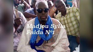 Faida Karamoko Madjou Sylla Touba Mali Rádiomadjoura nour dine