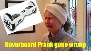 getlinkyoutube.com-HOVERBOARD PRANK ON SISTERS GONE WRONG