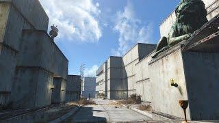 getlinkyoutube.com-Fallout 4 Sanctuary Settlement Building Tips (Advanced)