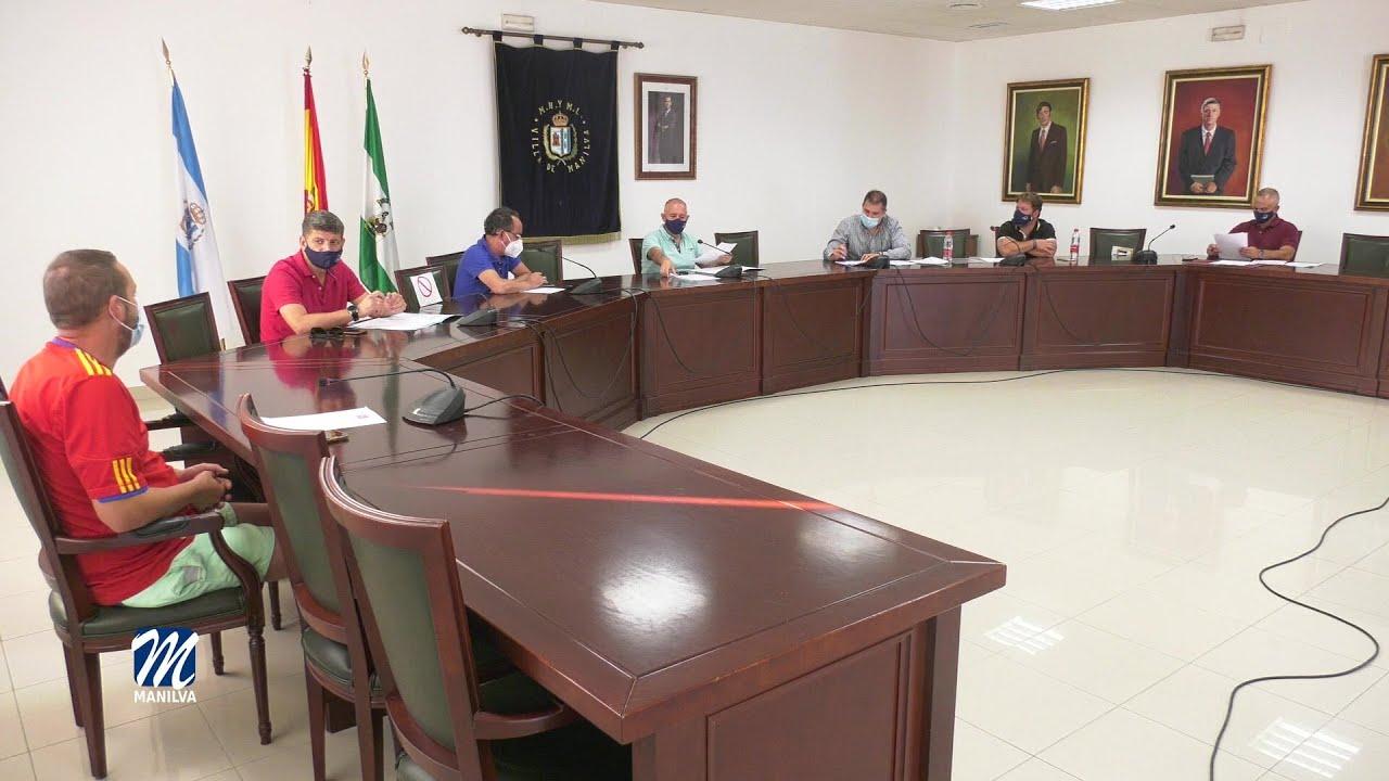 Consejo de la Gerencia de Urbanismo en Manilva