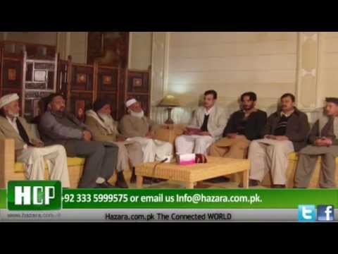 Traders Election Mansehra -- Talk with GulFraz Khan Part 2