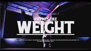 Curren$y - Rhymes Like Weight