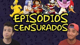 getlinkyoutube.com-EPISÓDIOS CENSURADOS - Você Sabia?