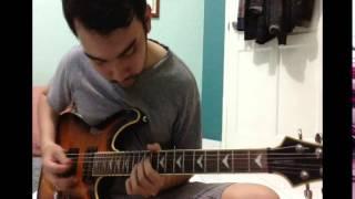 getlinkyoutube.com-Four Year Strong - Tread Lightly Guitar Cover