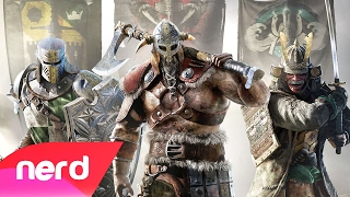 "getlinkyoutube.com-For Honor Song | ""For Our Honor"" 