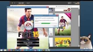 getlinkyoutube.com-FIFA 15 (PC) - Net Framework error problem fix - poradnik PL