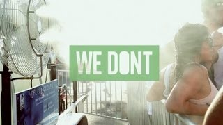 Zion I - We Dont (ft. The Grouch & Eligh)