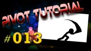 getlinkyoutube.com-Pivot Tutorial 013: Sword Attaks (Basic)