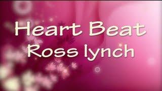 getlinkyoutube.com-Austin & Ally - Heart Beat Full (Lyrics)