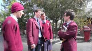 getlinkyoutube.com-Bullying at school