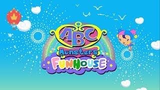 getlinkyoutube.com-Teaser - ABC Monsters: Fun House App