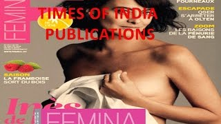 Media Promotes Nudity.Exposed By Rajiv Dixit