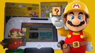 getlinkyoutube.com-Zagrajmy w Super Mario Maker - początek serii