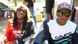 getlinkyoutube.com-James Stewart/Malcolm Stewart - Raw - TransWorld Motocross