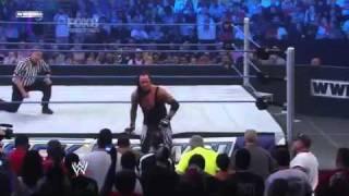 getlinkyoutube.com-Rey Mysterio vs Undertaker Table Match
