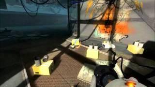 getlinkyoutube.com-secretos de Portal 2