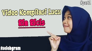 getlinkyoutube.com-Video Kompilasi Instagram Ria Ricis | cewe gokil ! #1