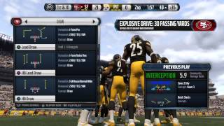 getlinkyoutube.com-Madden NFL 16 Jarryd Hayne 38 highlights