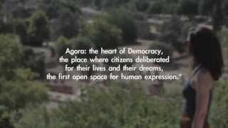 Leontida Foundation - Restoring the Ancient Agora of Athens