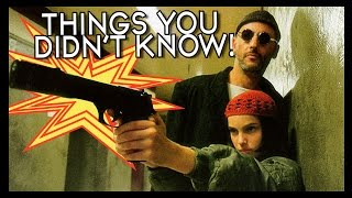 getlinkyoutube.com-7 Things You (Probably) Didn't Know About Léon: The Professional!