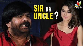 getlinkyoutube.com-T Rajendar Speech : I faced depression after praising Vijay's Puli | Pokkiri Raja Athuvutta Song