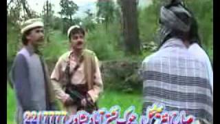 getlinkyoutube.com-pashto comedy drama KAKE KHAN 3 (PART 2)  complete
